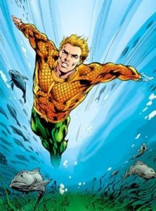 I'd add a joke but Aquaman is his own joke.