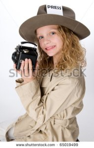 stock-photo-little-girl-in-reporter-costume-holding-antique-camera-65019499